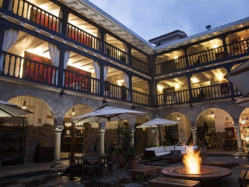 Cusco Hotels by MLP
