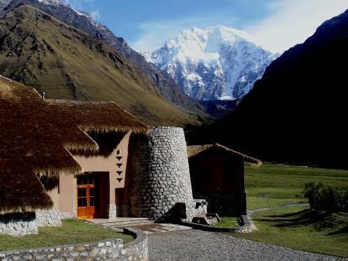 Salkantay Lodge to Lodge Trek by MLP